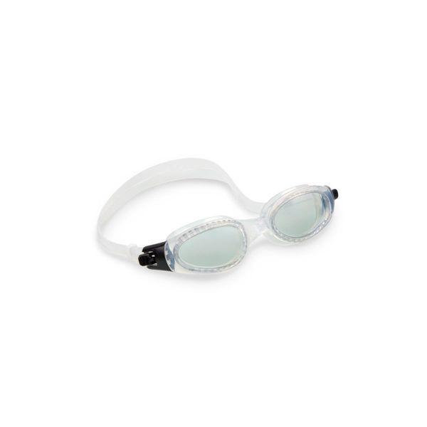Очки для плавания 55692 (Прозрачный)