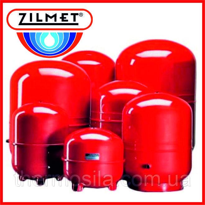 Расширительный бак ZILMET CAL-PRO 35 с ножками