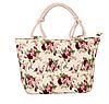 Женская сумка с цветами 0319