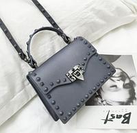 Женская сумка MIWIND серый 0961, фото 1