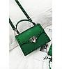 Жіноча сумка MIWIND зелений 0962