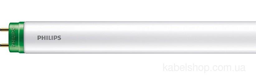 Лампа светодиодная L-1200 LEDtube 1200mm 16W 740 T8 AP I G Philips (929001184538)