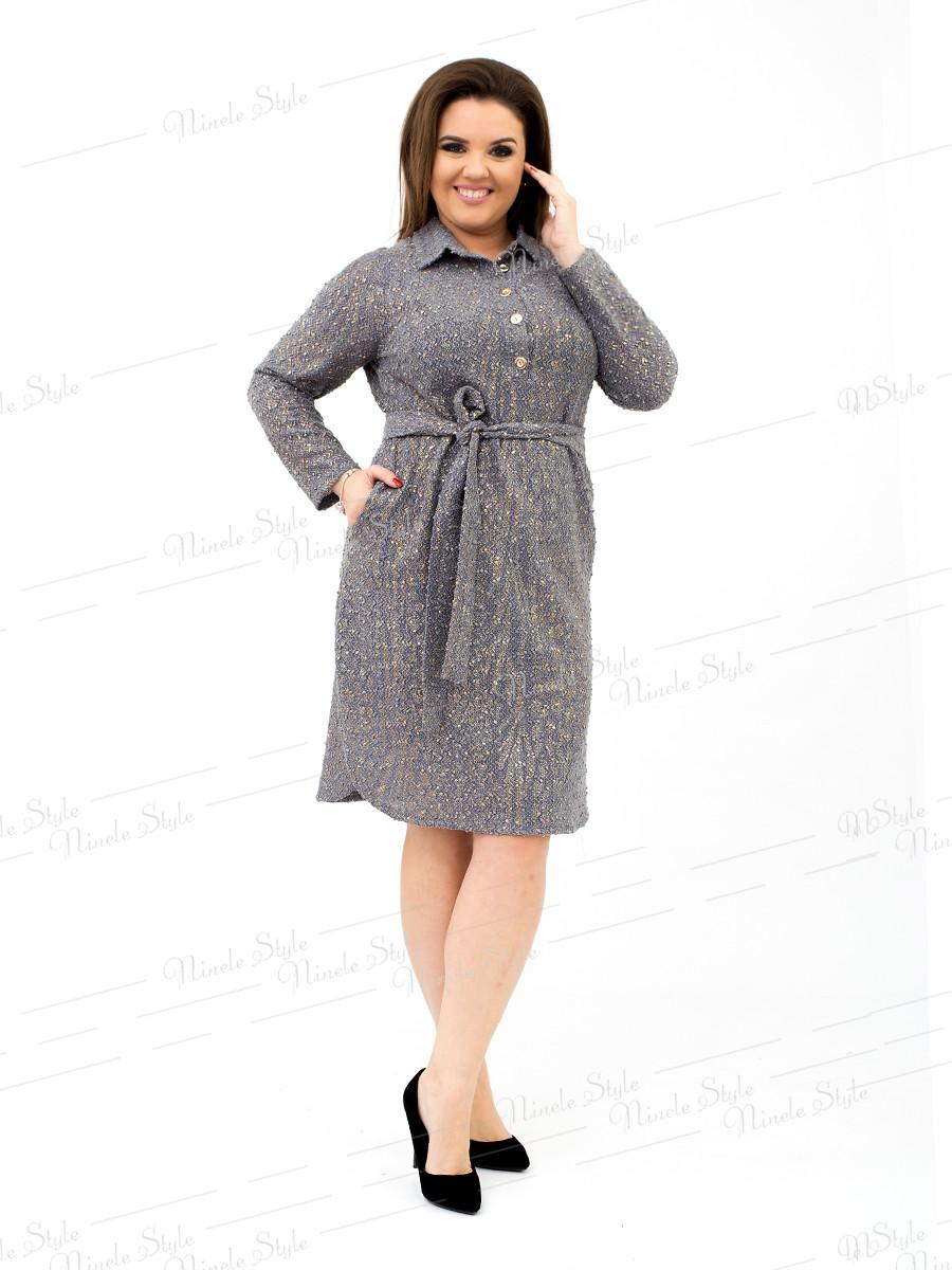 Платье женское модель 329-3 54
