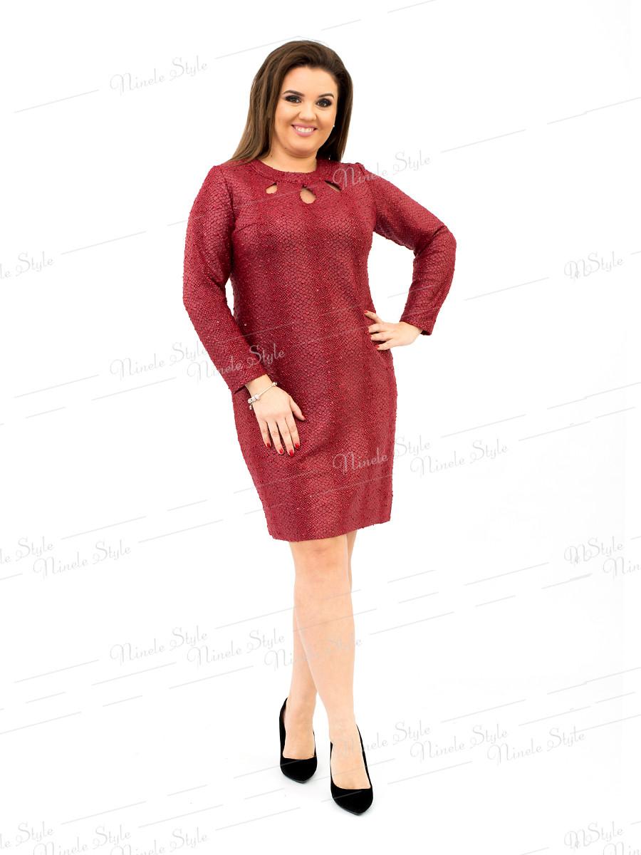 Платье женское модель 246-3 54