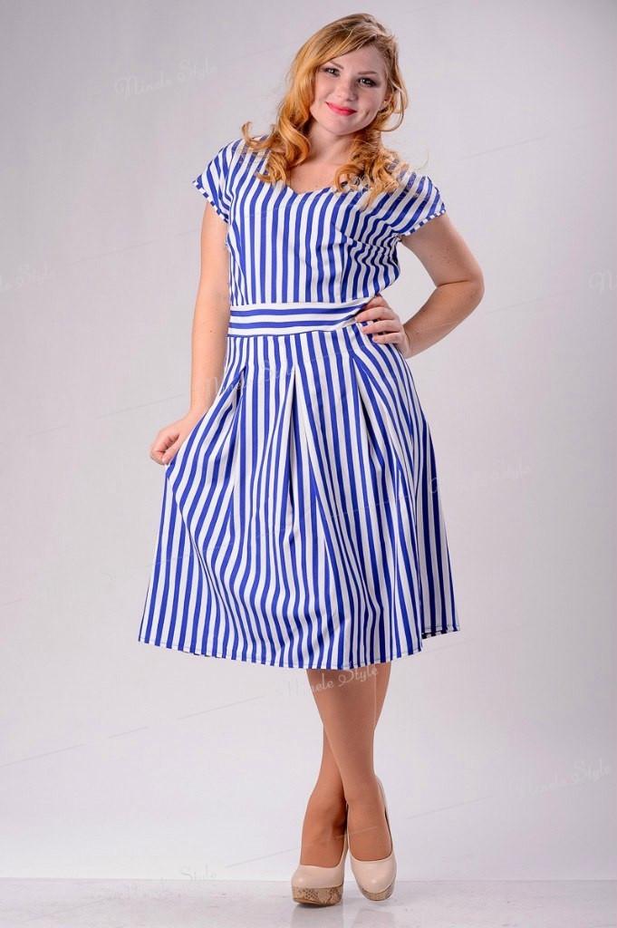 Платье женское №141-1 52