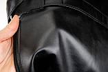 Велика шкіряна дорожня сумка mod.CROSSROAD, фото 9