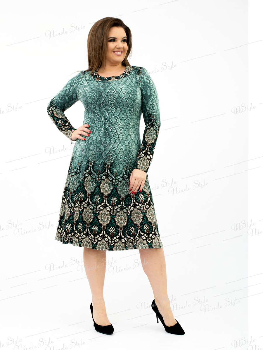Платье женское  №158 54
