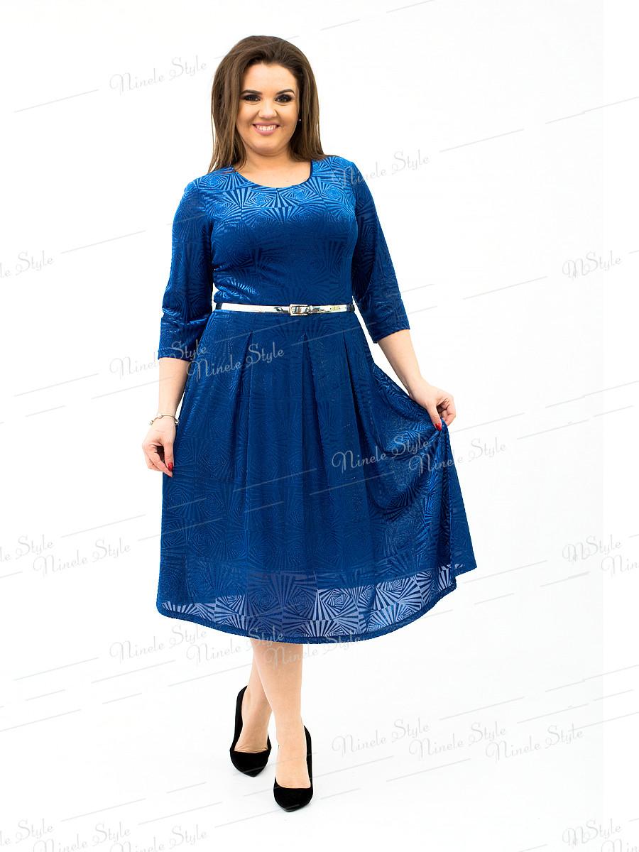 Платье женское модель 338-3 54