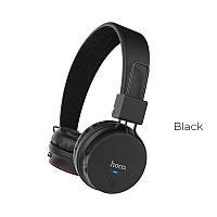 Наушники Bluetooth Hoco W19 Easy move (black), фото 1
