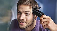 Набір для стрижки Philips HC3530/15 0.5-23 мм Чорний/ Синій, фото 3