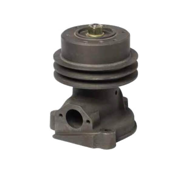 Насос водяний (Помпа) ГАЗ 33104 Валдай ММЗ-245 (Євро-2)