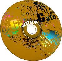 Модуль ПО Золотые Ворота ITV GG-M-2002-Badge