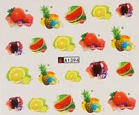 Слайды для ногтей, №А1394