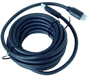 Кабель 5 м HLV с HDMI на HDMI 4k Black, фото 2