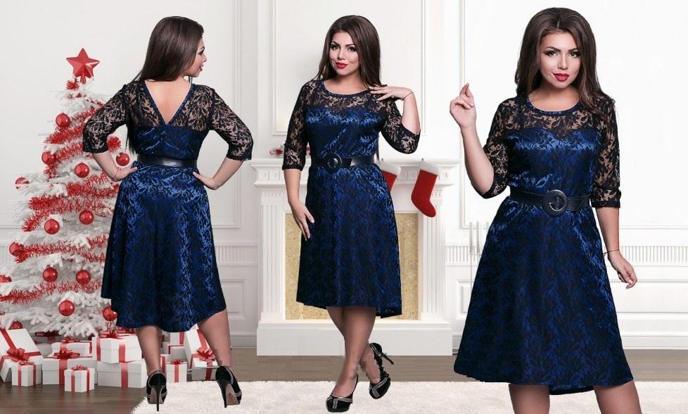 Платье женское №182-2