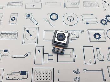 Основная камера Samsung A8 Plus 2018 (A730F) (задняя) Сервисный оригинал с разборки