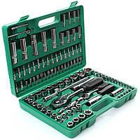 Набор инструментов ключей TAGRED TA200 108 элементов