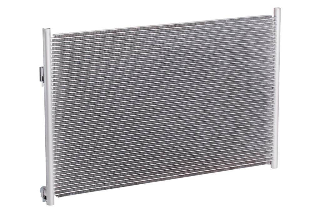 Радиатор кондиционера Suzuki Grand Vitara 2.0/2.4 (05-) АКПП,МКПП