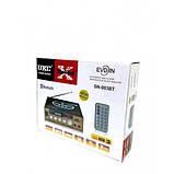 Усилитель звука к неактивным колонкам  с радио и Bluetooth USB  UKC SN 003 BT + караоке, фото 7