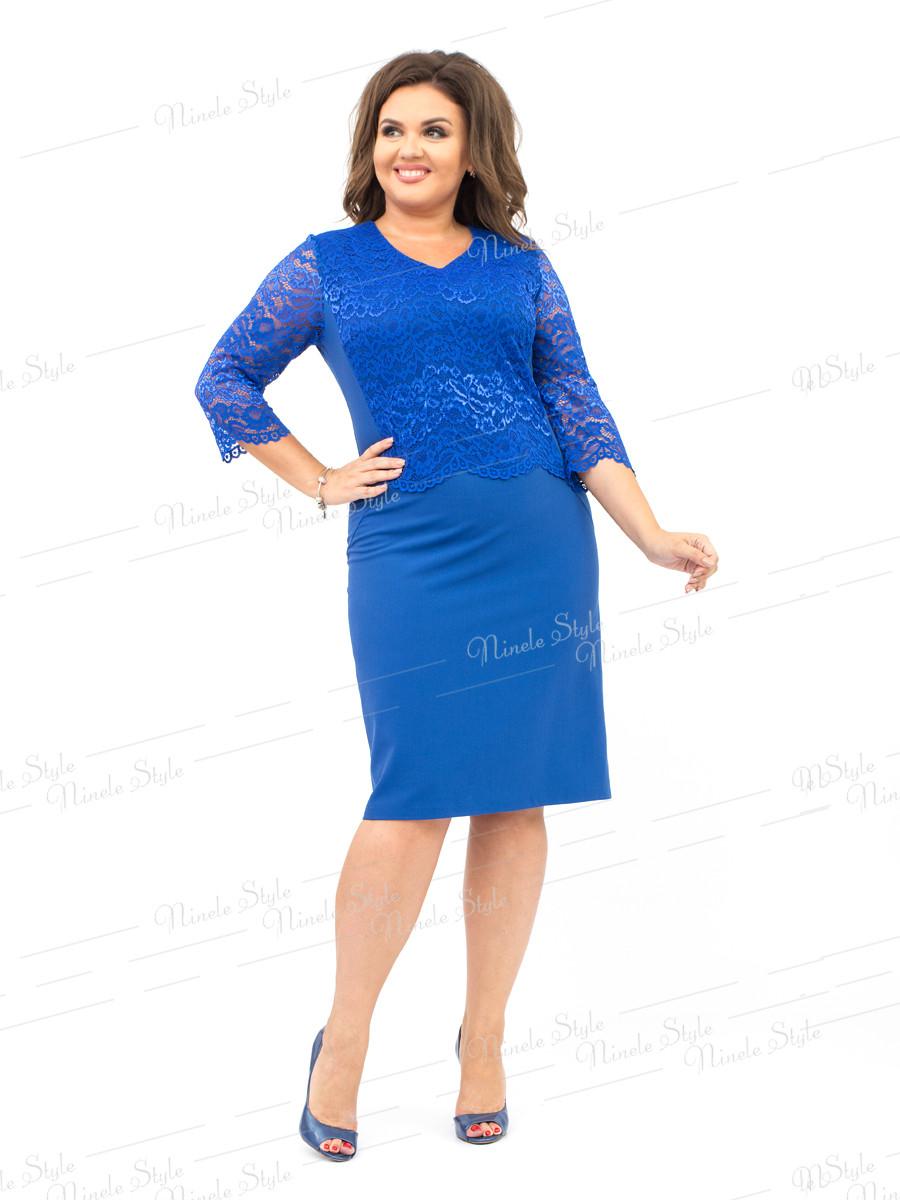 Платье женское модель 314 54