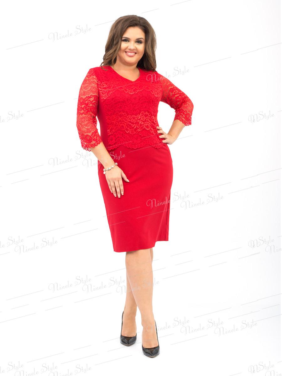 Платье женское модель 314-1 54