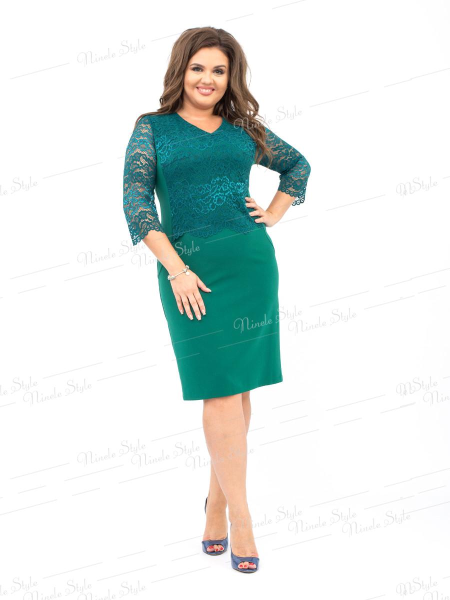 Платье женское модель 314-4 54
