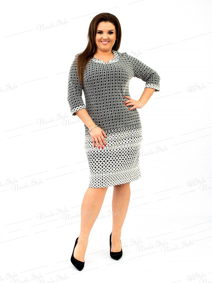 Платье женское модель 84 54