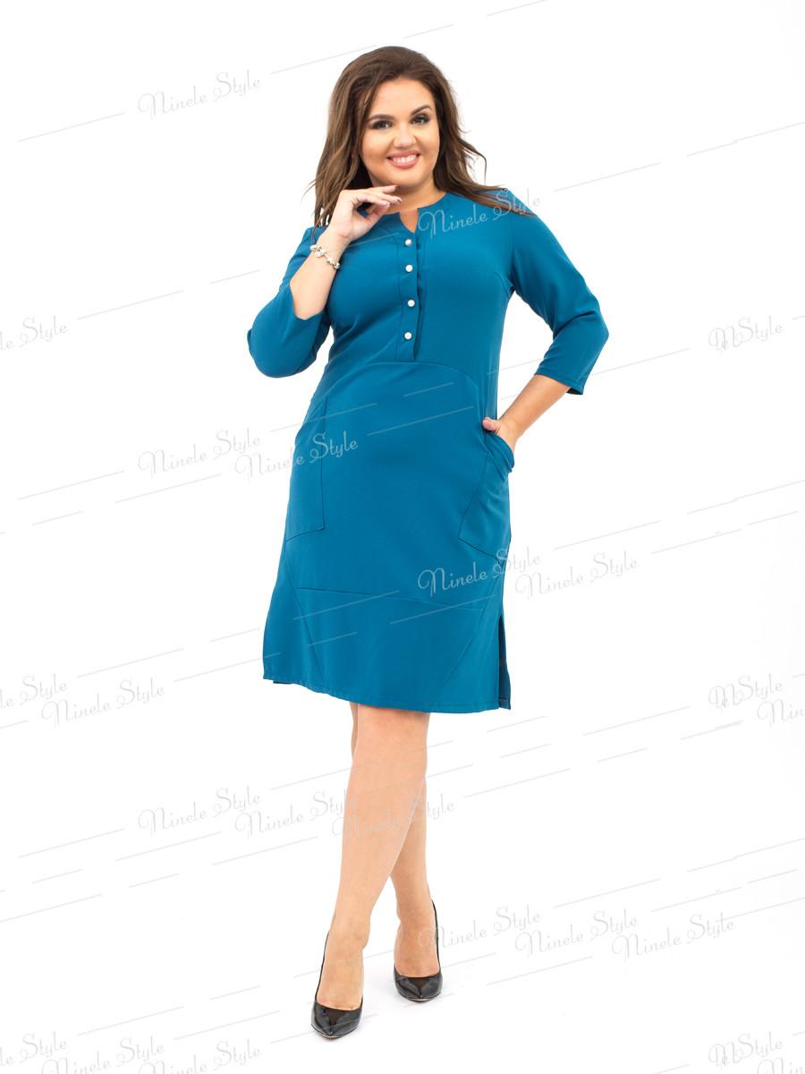 Платье женское модель 325-1 56
