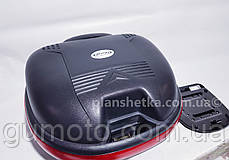 Кофр для мотоцикла багажник HF-809, фото 2
