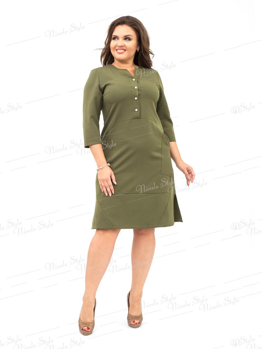 Платье женское модель 325-2 56
