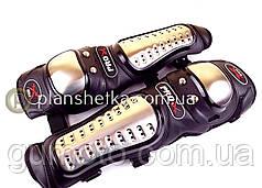 Наколенники черные HF-CO1H 'PRO X