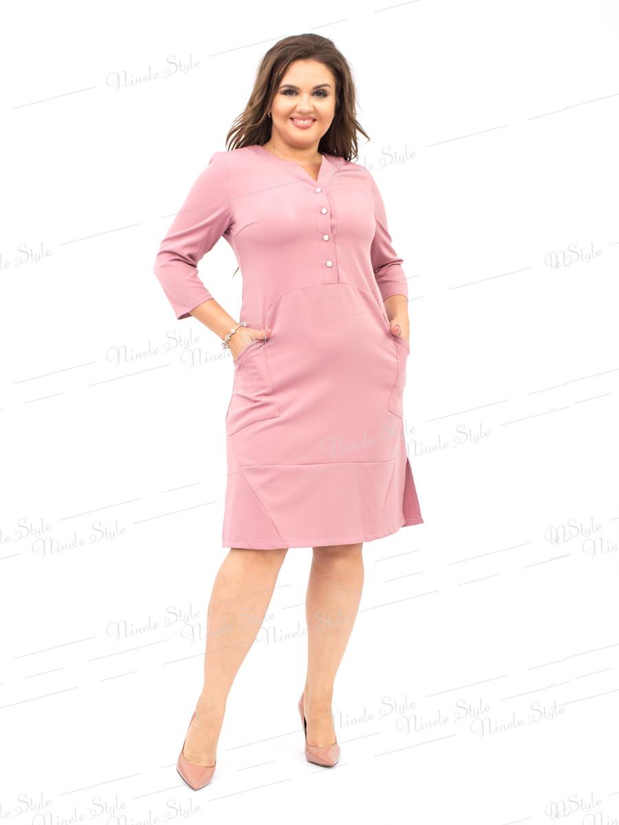 Платье женское модель 325-3 56
