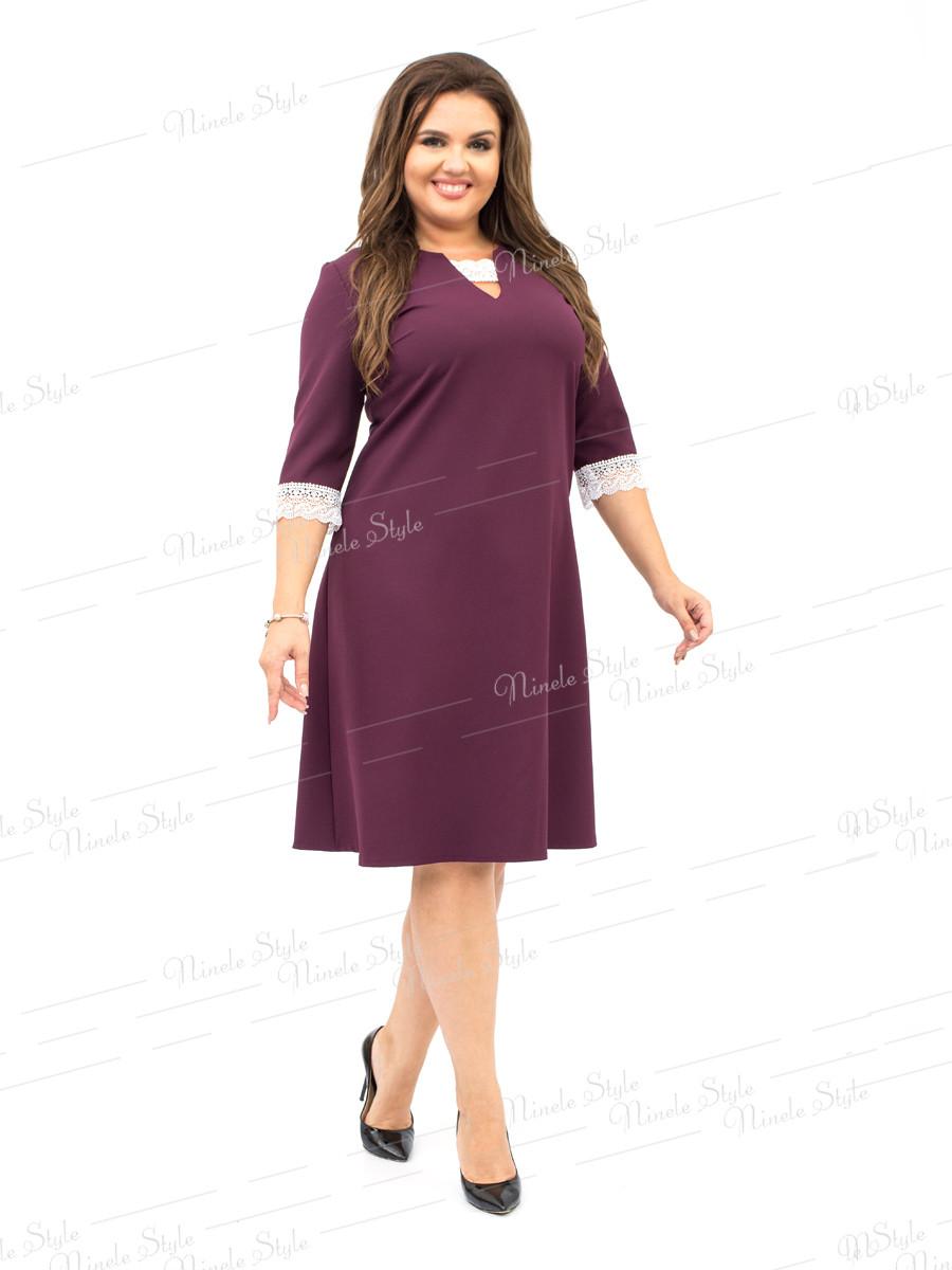 Платье женское модель 320 56