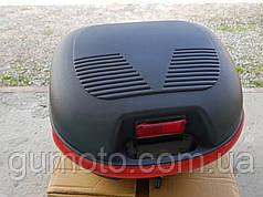 Кофр для мотоцикла багажник HF-851