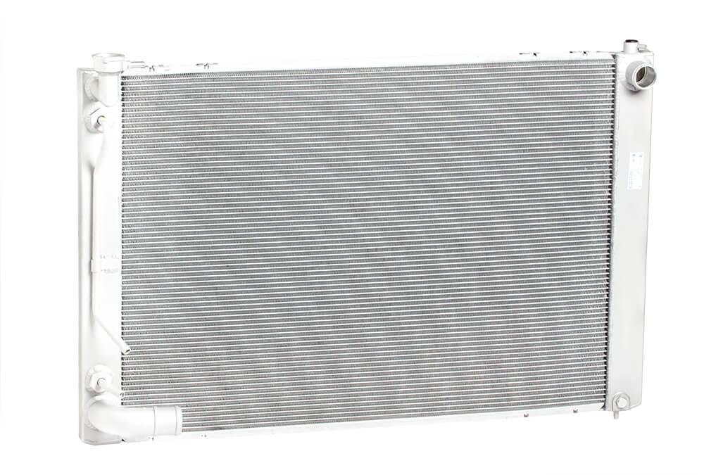 Радиатор охлаждения Lexus RX330 3.0/3.3 (02-) АКПП/МКПП