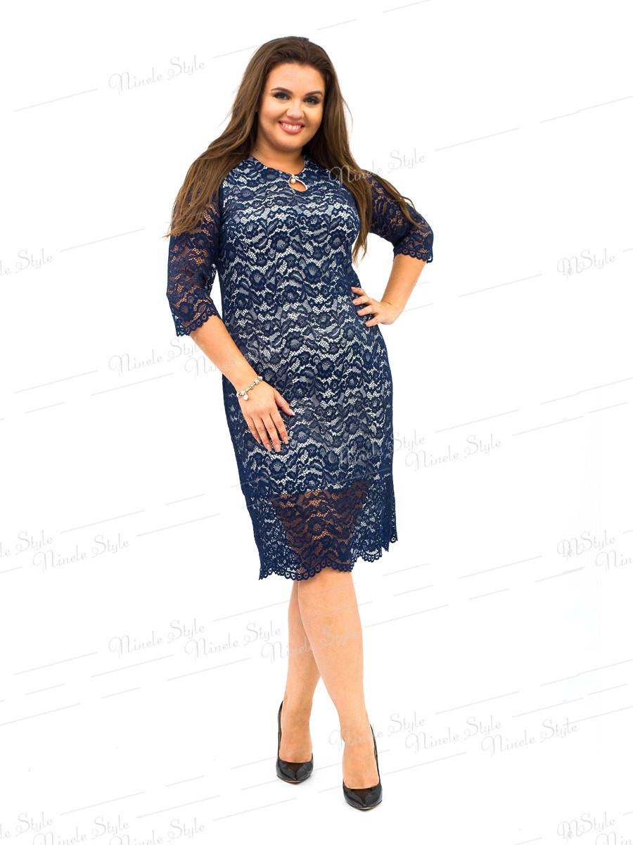 Платье женское модель 317 54