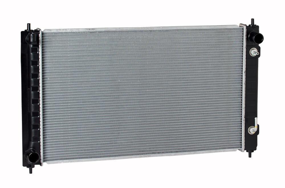 Радиатор охлаждения Nissan Teana 2.5/3.5 (08-) АКПП/МКПП