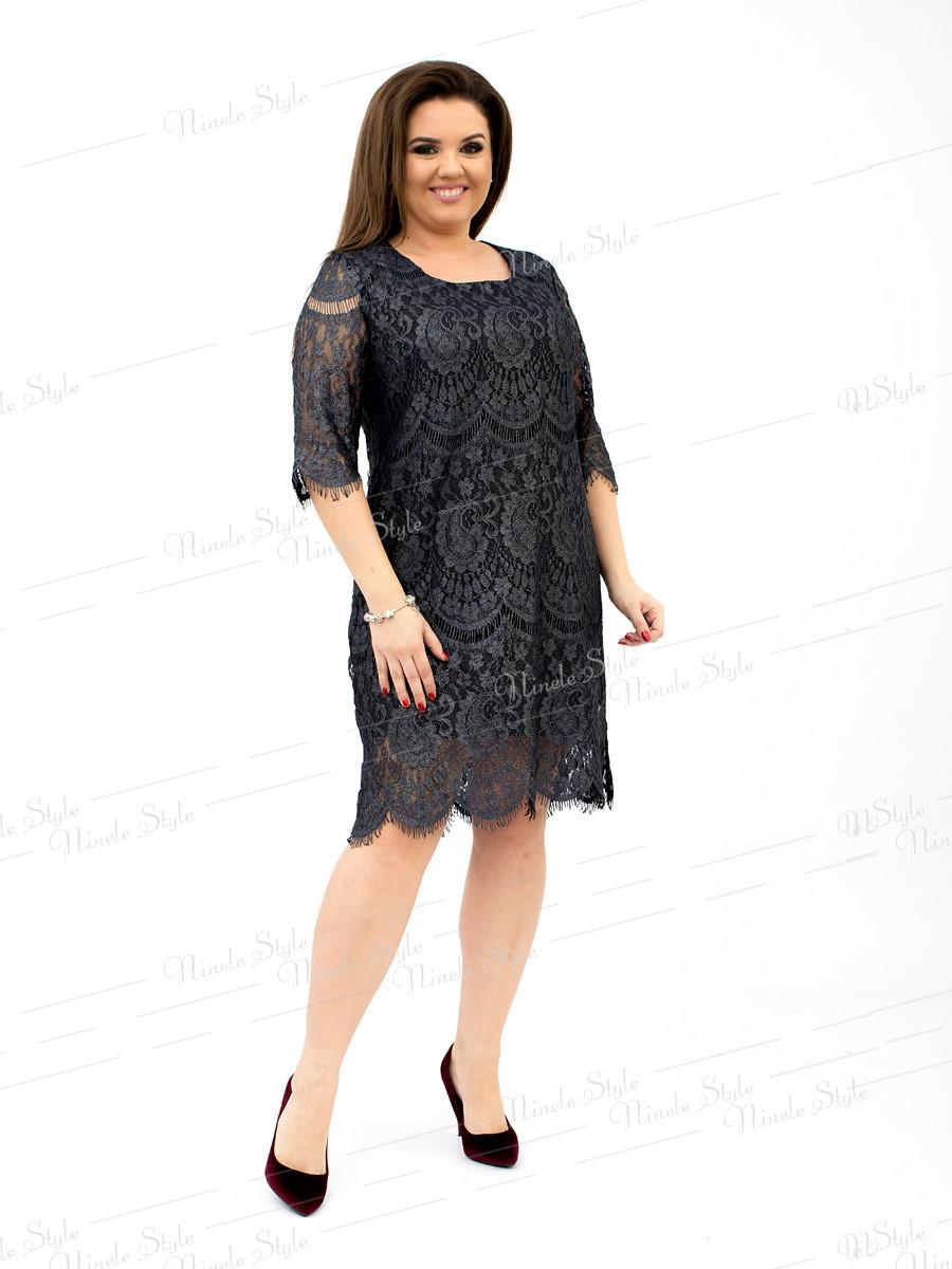 Платье женское модель 340 54