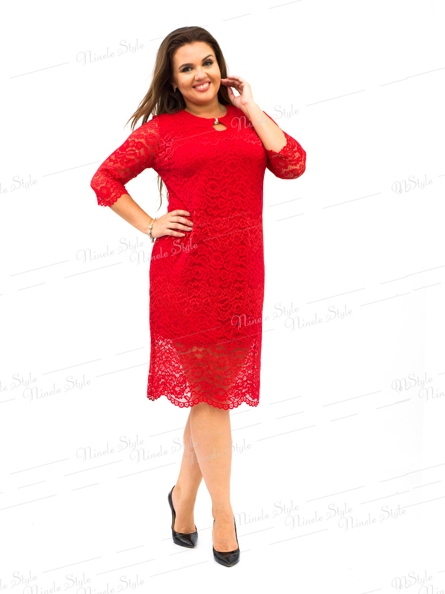 Платье женское модель 317-1 54