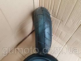 Резина 10 255*55 для детского велосипеда / коляски с камерой, фото 3