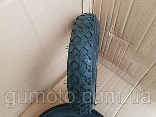 """Покрышка на коляску детскую с камерой 12*2,125 (JSH) """"Стандарт"""", фото 2"""