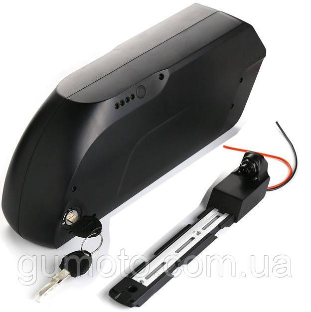 Аккумулятор для велосипеда Li-ion 48V 17,5 AH 18650 + зарядка