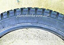 Покрышка на мопед 3.00-18 Dura Sport (Индия) RALCO, фото 2