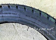 Покрышка на мопед 3.00-18 Speed Blaster (Индия) RALCO, фото 3