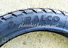 Покрышка на мопед 3.00-18 Speed Blaster (Индия) RALCO, фото 2