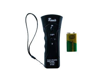 Ультразвуковой отпугиватель собак MT-651E