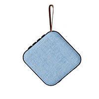 Портативная Bluetooth колонка Ubl T5 Серая