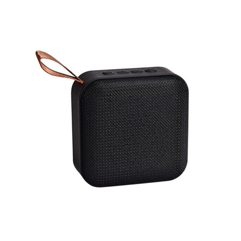 Портативная Bluetooth колонка Ubl T5 Черная
