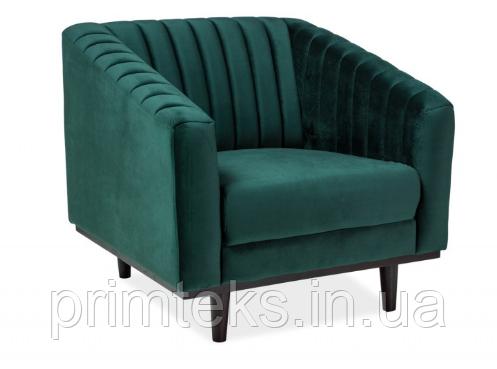 Кресло Asprey 1 ( Аспрей 1 зелёный)