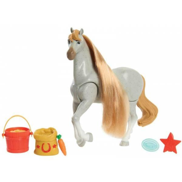 Spirit Спирит лошадка лошадь Хачета 39282 Hacheta Riding Free Sounds & Action Horse